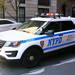 NYPD SRG 1 Strategic Response Group 1